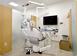 溝の口ながむら歯科photo